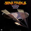 Star Trek II: The Wrath of Khan Original Motion Picture Soundtrack/James Horner