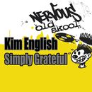 Simply Grateful/Kim English