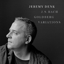 J.S. Bach: Goldberg Variations (Audio Only Version)/Jeremy Denk