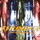 Their Finest Hour (And A Bit)/Thunder