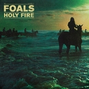 Holy Fire (Deluxe Edition)/Foals