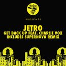Get Back Up feat. Charlie Vox/Jetro