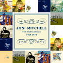 The Studio Albums 1968 - 1979/Joni Mitchell