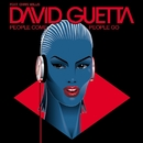 People Come, People Go/David Guetta