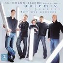 Schumann & Brahms Piano Quintet/Artemis Quartet