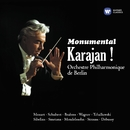 Monumental Karajan !/Herbert von Karajan