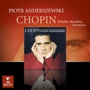 Chopin Mazurkas Ballades Polonaises/Piotr Anderszewski