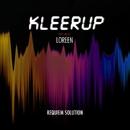 Requiem Solution (feat. Loreen)/Kleerup