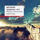 Beethoven: Symphonies 7 & 8/Rudolf Kempe