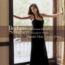 Brahms: Cello Sonatas . Schubert: Arpeggione Sonata/Natalie Clein/Charles Owen