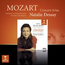 Mozart: Airs de Concert/Natalie Dessay