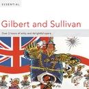 Essential Gilbert & Sullivan/Sir Malcolm Sargent