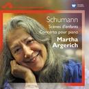 Schumann Scènes D'enfants/Martha Argerich