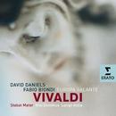 Vivaldi - Stabat Mater, etc/Fabio Biondi/David Daniels/Europa Galante