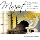 Mozart Piano Sonatas/Jean-Bernard Pommier