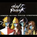 Harder, Better, Faster, Stronger/Daft Punk