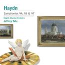 Haydn: Symphonies 94,95 & 97/Jeffrey Tate/English Chamber Orchestra