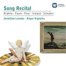 Jonathan Lemalu: Song recital/Jonathan Lemalu