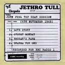 John Peel Top Gear Session (5th November 1968)/Jethro Tull