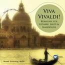 Viva Vivaldi! Musik für Gitarre, Laute & Mandonline/Fabio Biondi / Christopher Parkening