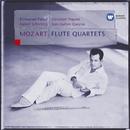 Mozart: Quartets for Flute, Violin, Viola & Cello/Emmanuel Pahud/Christoph Poppen/Hariolf Schlichtig/Jean-Guihen Queyras
