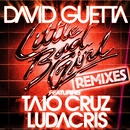 Little Bad Girl (feat. Taio Cruz & Ludacris) [Remixes]/David Guetta