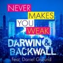 Never Makes You Weak (Summerburst)/Darwin & Backwall