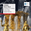 Handel: Water Music/Sir Neville Marriner
