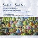 Saint-Saëns: Organ Symphony, The Carnival of the Animals etc/Louis Frémaux