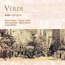 Verdi: Aida (highlights)/Zubin Mehta