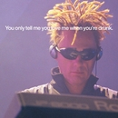 You Only Tell Me You Love Me When You're Drunk/Pet Shop Boys
