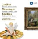 Janacek - Weinberger - Smetana/Pro Arte Orchestra/Sir Charles Mackerras