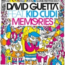 Memories (feat. Kid Cudi)/David Guetta