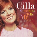 Something Tells Me [Single] (Single)/Cilla Black