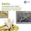 Sibelius: Four Legends of the Kalevala, Tapiola: Op.112/Philadelphia Orchestra/Eugene Ormandy/Helsinki Philharmonic Orchestra/Paavo Berglund