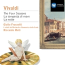 Vivaldi: The Four Seasons etc./I Solisti dell'Orchestra Filarmonica della Scala/Riccardo Muti