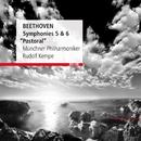 Beethoven : Symphonies 5 & 6/Rudolf Kempe