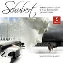 Schubert: String Quartets D.87 & D.804 Rosamunde' - Quartettsatz/Borodin Quartet