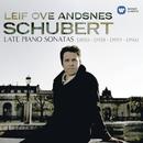Schubert: Late Piano Sonatas/Leif Ove Andsnes