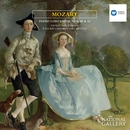 Mozart: Piano Concertos Nos 20 & 24 [The National Gallery Collection] (The National Gallery Collection)/Daniel Barenboim/English Chamber Orchestra