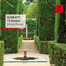 Scarlatti: Sonatas/Mikhail Pletnev