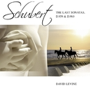 Schubert Sonatas D959 D960/David Levine