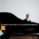 Bach : Goldberg Variations/Nicholas Angelich