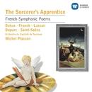 The Sorcerer's Apprentice: French Symphonic Poems/Orchestre du Capitole de Toulouse/Michel Plasson