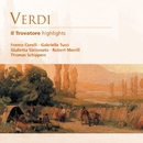 Verdi: Il Trovatore (highlights)/Thomas Schippers