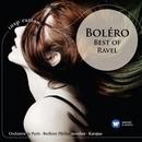 Best Of Ravel [International Version] (International Version)/Herbert von Karajan/Berliner Philharmoniker/Orchestre De Paris