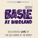 Basie At Birdland/Count Basie