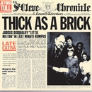 Thick As A Brick/Jethro Tull