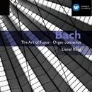 Bach: The Art of Fugue / Organ Concertos/Lionel Rogg