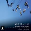Waldteufel Polkas and Waltzes/Theodore Guschlbauer/Orchestre Philharmonique de Strasbourg